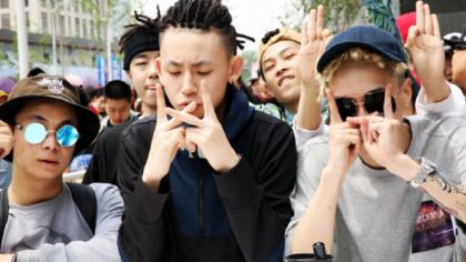 China prohíbe el hip hop y los tatuajes en televisión abierta y plataformas digitales
