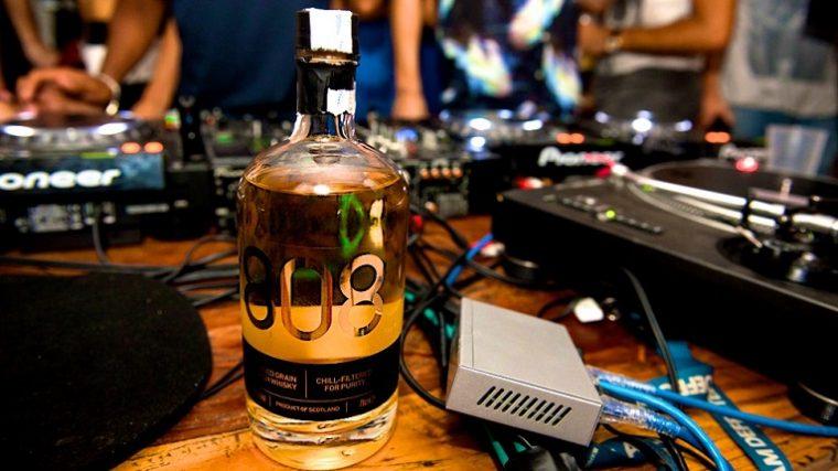 Estudio revela qué es lo más saludable beber en una fiesta