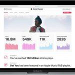 Apple lanzará una herramienta de analítica para músicos