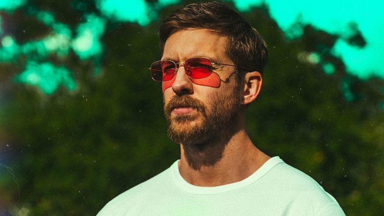 Calvin Harris anuncia nuevo sonido para el 2018