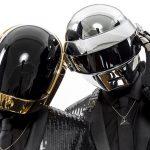 Niños de 4to grado hacen cover de Daft Punk