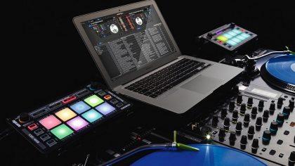 Agregando un Drum Pad a tu DJ Setup