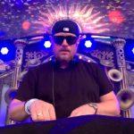 Video – Eric Prydz muestra su nuevo show de holograma