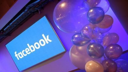 Facebook cierra trato con Sony/ATV por derechos de autor