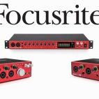 Clarett es la nueva serie de interfaces USB de audio de Focusrite