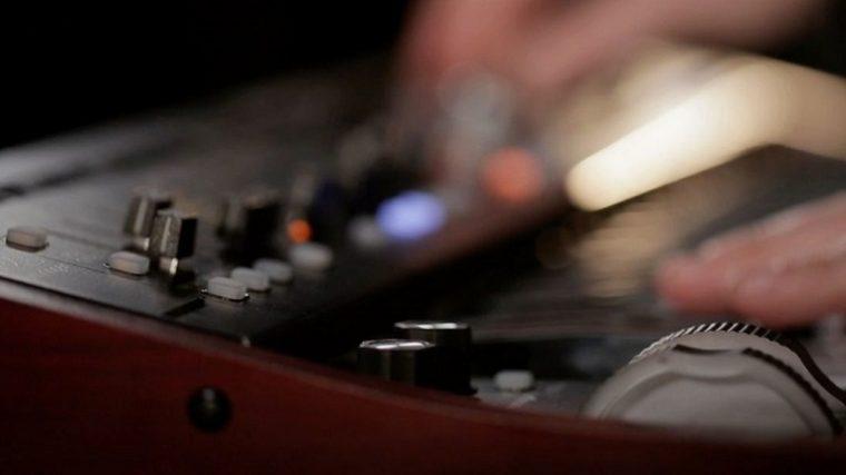 Video – Un adelanto el próximo Behringer UB-Xa