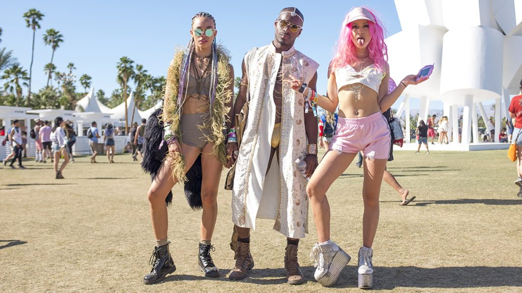 Coachella prohíbe la marihuana - djprofile.tv