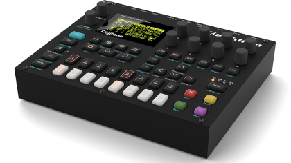 Video – Digitone de Elektron: un sintetizador de 8 voces único