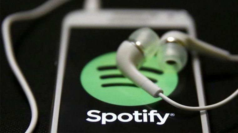 Spotify es demandada por $1.600 millones de dólares