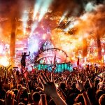 Vídeo – Mira el primer clip de Tomorrowland 2018: The Story of Planaxis