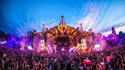 Tomorrowland 2018 desvela la primera fase de su line up
