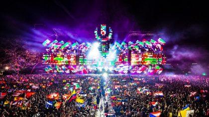 El Ultra Music Festival prepara una gran sorpresa
