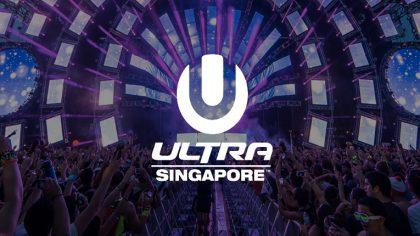 Hombre es multado por 10mil dólares en el Ultra Singapur