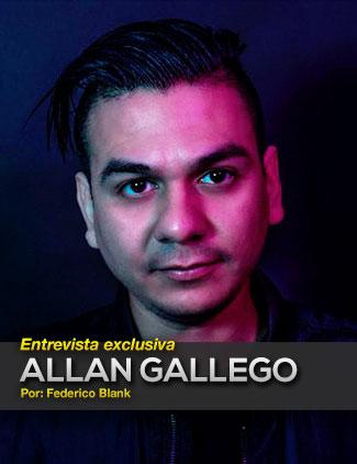 ALLAN GALLEGO