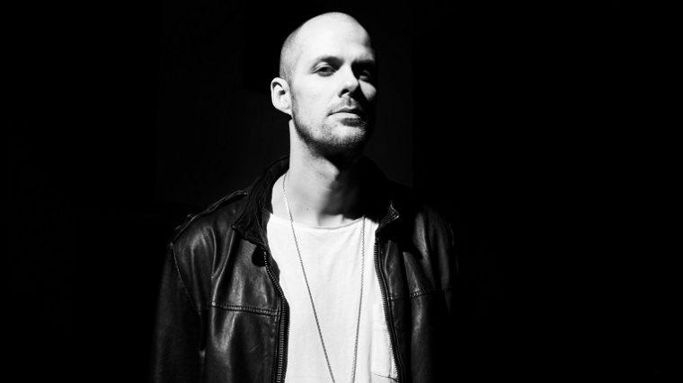 Adam Beyer lleva Drumcode a Barcelona