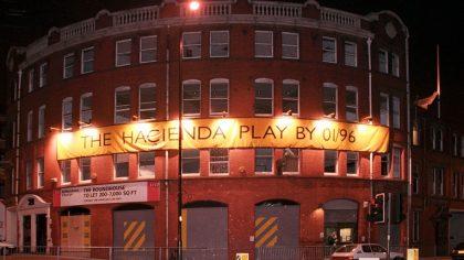 Abbey Road Studios y The Haçienda en el top 10 de lugares históricos del Reino Unido