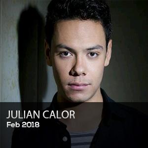 JULIAN CALOR – FEBRERO 2018