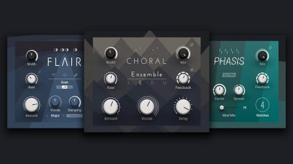 Native Instruments lanza serie de plugins
