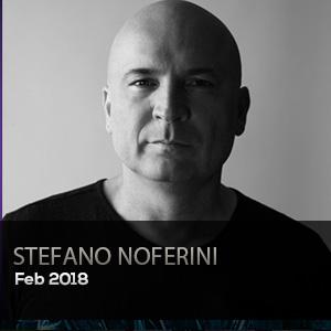 STEFANO NOFERINI - FEBRERO 2018