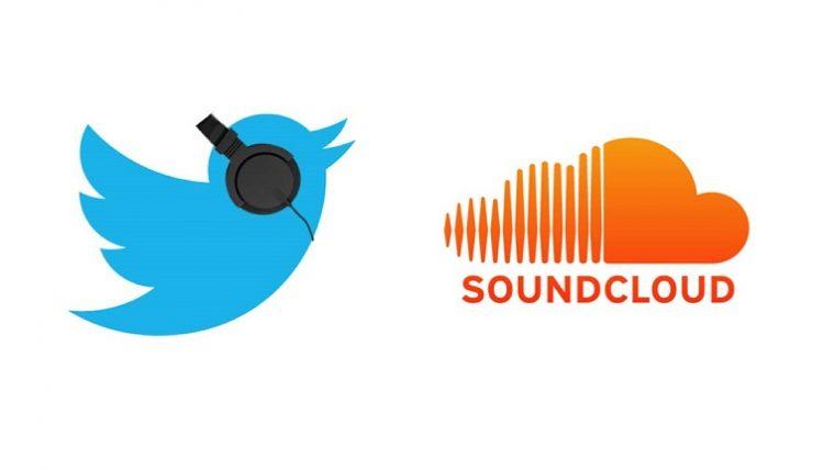 Twitter retira su inversión de $70 millones en SoundCloud