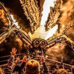 Arcadia Festival celebra 10 años con Sven Väth, Boys Noize y más