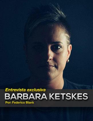Barbara Ketskes