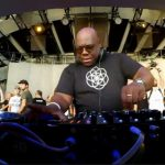 Carl Cox recauda fondos para Burning Man