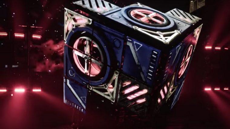 Deadmau5 debuta con nuevo Cubo este fin de semana