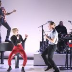 Video – Diplo, Mø y GoldLink en «The Tonight Show»