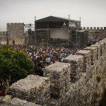 Festival Forte acaba de anunciar la primera ola de artistas confirmados