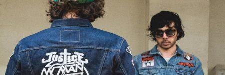 Justice y Levi's se unen en chaqueta edición limitada - DJPROFILETV