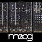 Moog anuncia un sintetizador modular de 35.000 dólares - DJPROFILETV