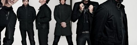 Pendulum exclusivo show en Londres - DJPROFILETV