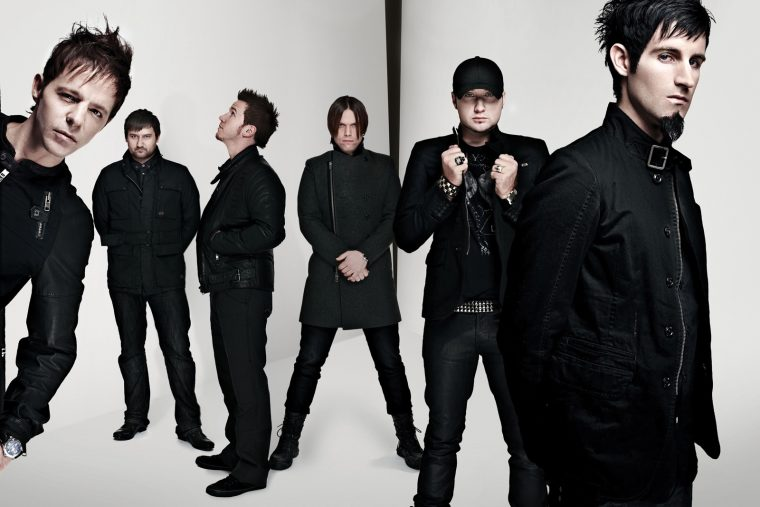 Pendulum anuncia exclusivo show en Londres