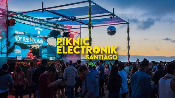 VIDEOS + FOTOS – PIKNIC ELECTRONIK #4