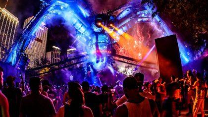Ultra Music anuncia el line up del Resistance Stage
