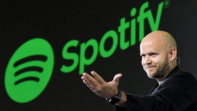 ¿Spotify planea lanzar una línea de hardware?
