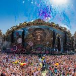 Tomorrowland agotado en 1 hora