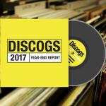 Vinilos por más de 15 mil dólares en Discogs en 2017