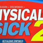 Discwoman y Allergy Season lanzan una compilación de caridad de 44 pistas