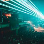 Printworks reveló que abrirá una nueva sala de música en vivo