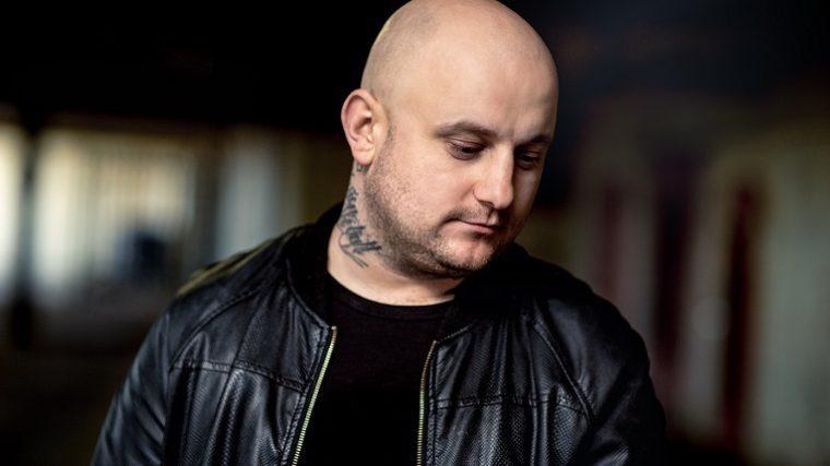Cancelan actuación de DJ inglés por sobrepeso