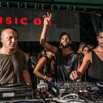 The Martinez Brothers y Marco Carola cierran el Miami Music Week