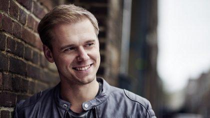 Video – Armin van Buuren lanza masterclass de trance