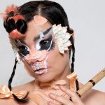 Audio – Björk lanza EP con remixes de «Arisen My Senses»