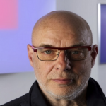 Brian Eno lanza box «Music For Installations»
