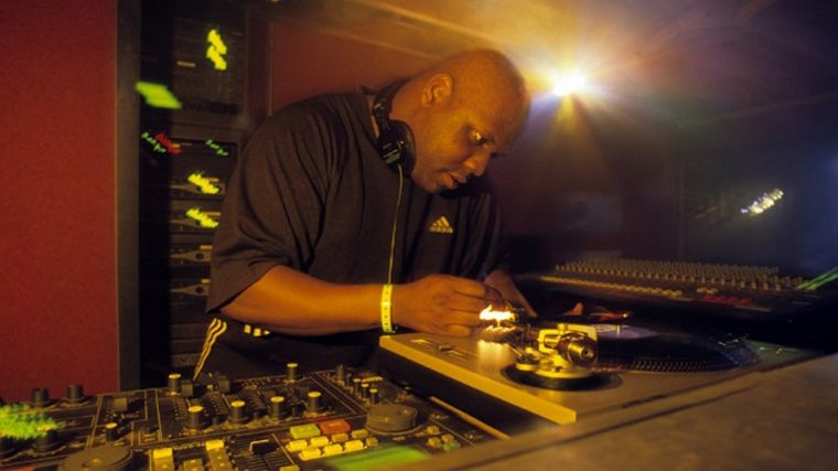 Carl Cox lanza este mes set de drum and bass