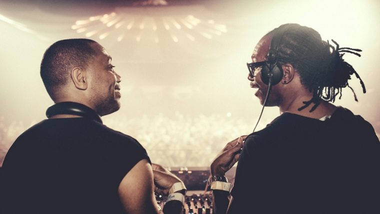 Carl Craig lanza sello «Detroit Love» con remix de Stacey Pullen