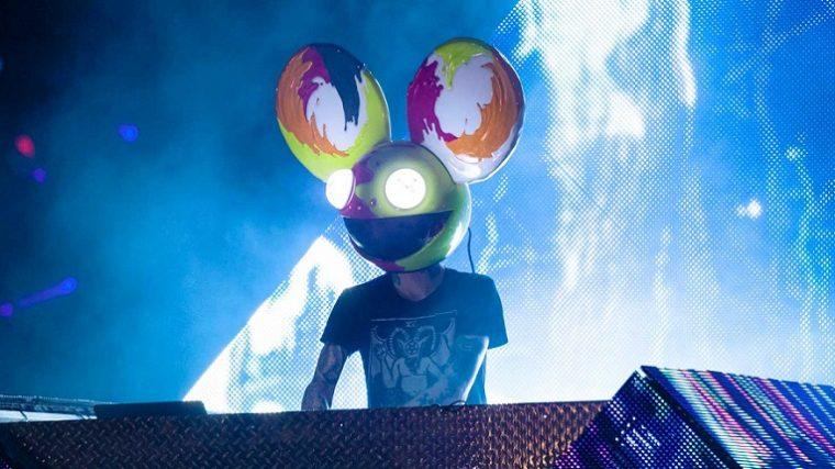 Deadmau5 anuncia nuevo álbum orquestal y espectáculo