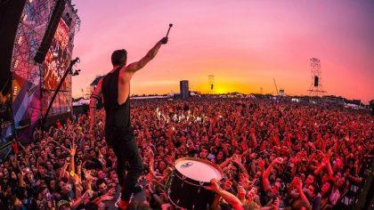 Lollapalooza lanza masivo line up para 2018